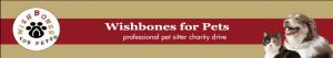 Wishbone for pets