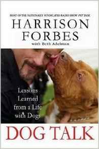 Dog talk by Harrison Forbes